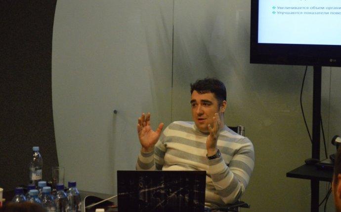 Митап «SEO продвижение сайтов. Базовый уровень»: материалы встречи