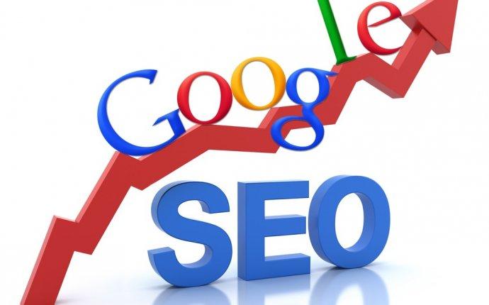 Оптимизация и раскрутка сайта в Google