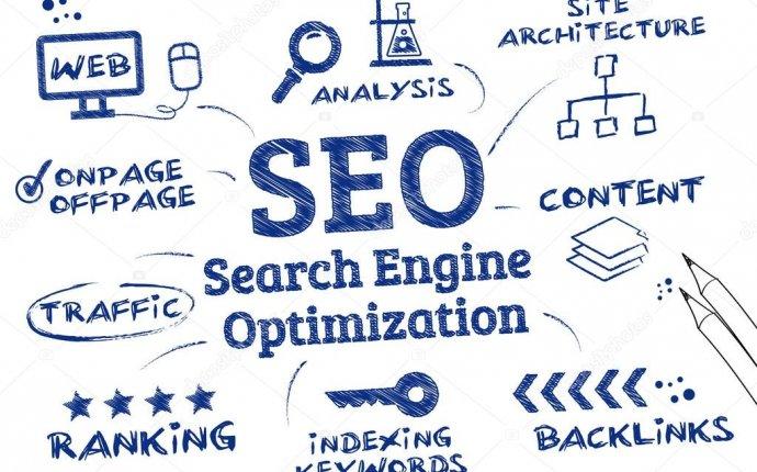 SEO поисковая оптимизация, алгоритм ранжирования — Векторное